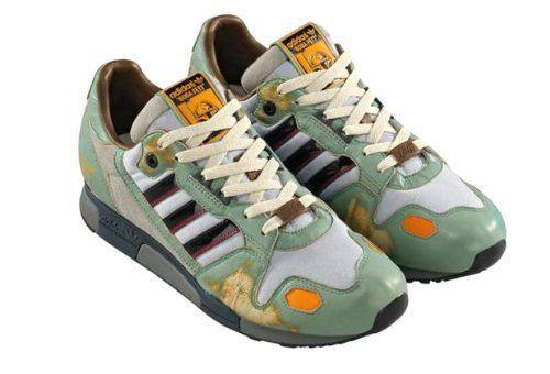 5 Wear Size Shoes Edition Wars Star Adidas Fett 12 I Boba Special 1culF3KJT