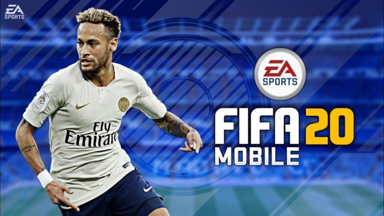 Download Fifa 2020 For Android Fifa 14 Android Mod Com Imagens