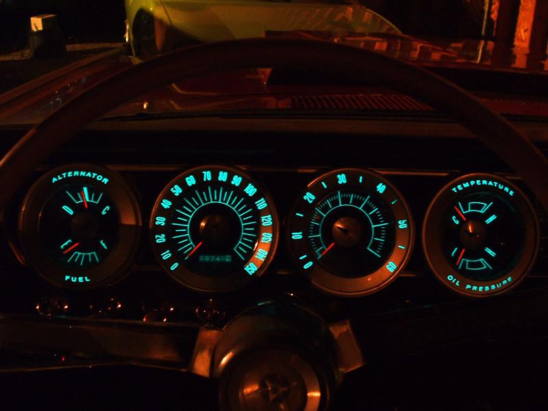 66ChargerDash2 - Dodge Charger (B-body) - Wikipedia