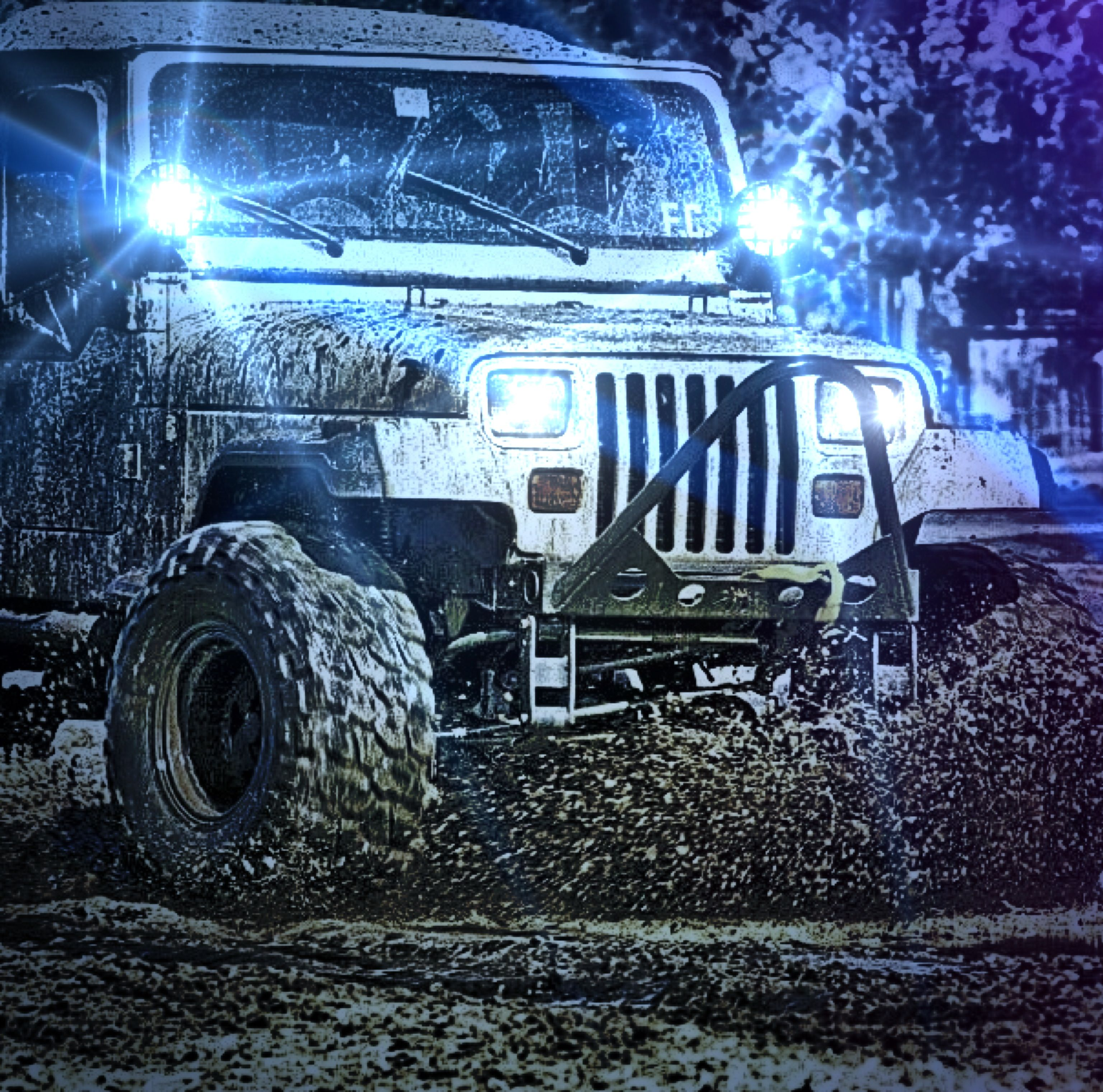 crazy edit of my jeep yj mudding jeeps pinterest jeep jeep