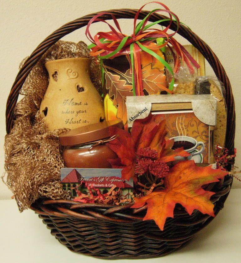 Fundraiser Gift Ideas: Realtor's Association Oktoberfest Fundraiser Gift Basket