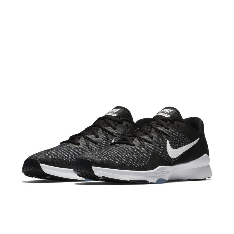 545a44647e754 Nike Zoom Condition TR 2 Women s Training Shoe - Black