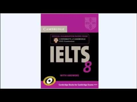 Cambridge Ielts 9 Listening Test 1 Pdf Included Youtube Book 9