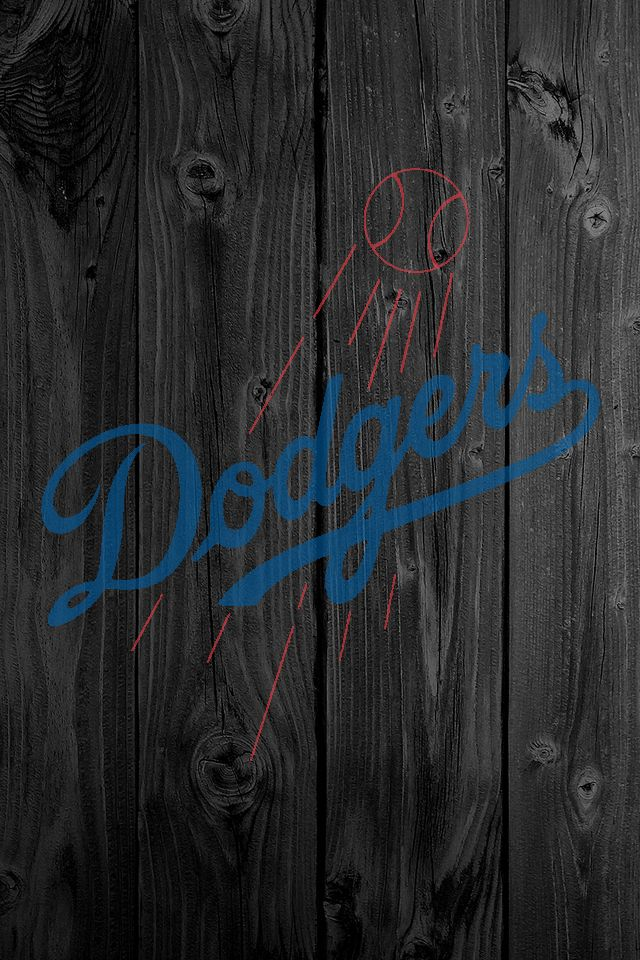 la dodgers iphone wallpaper wallpapersafari Dodgers