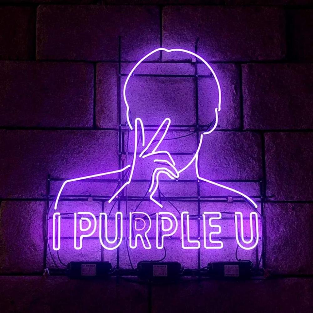 Brei ˢᵗʳᵉᵃᵐ Á¶œâ¿Ë¢ On Twitter Bts Wallpaper Lyrics Dark Purple Aesthetic Bts Aesthetic Pictures