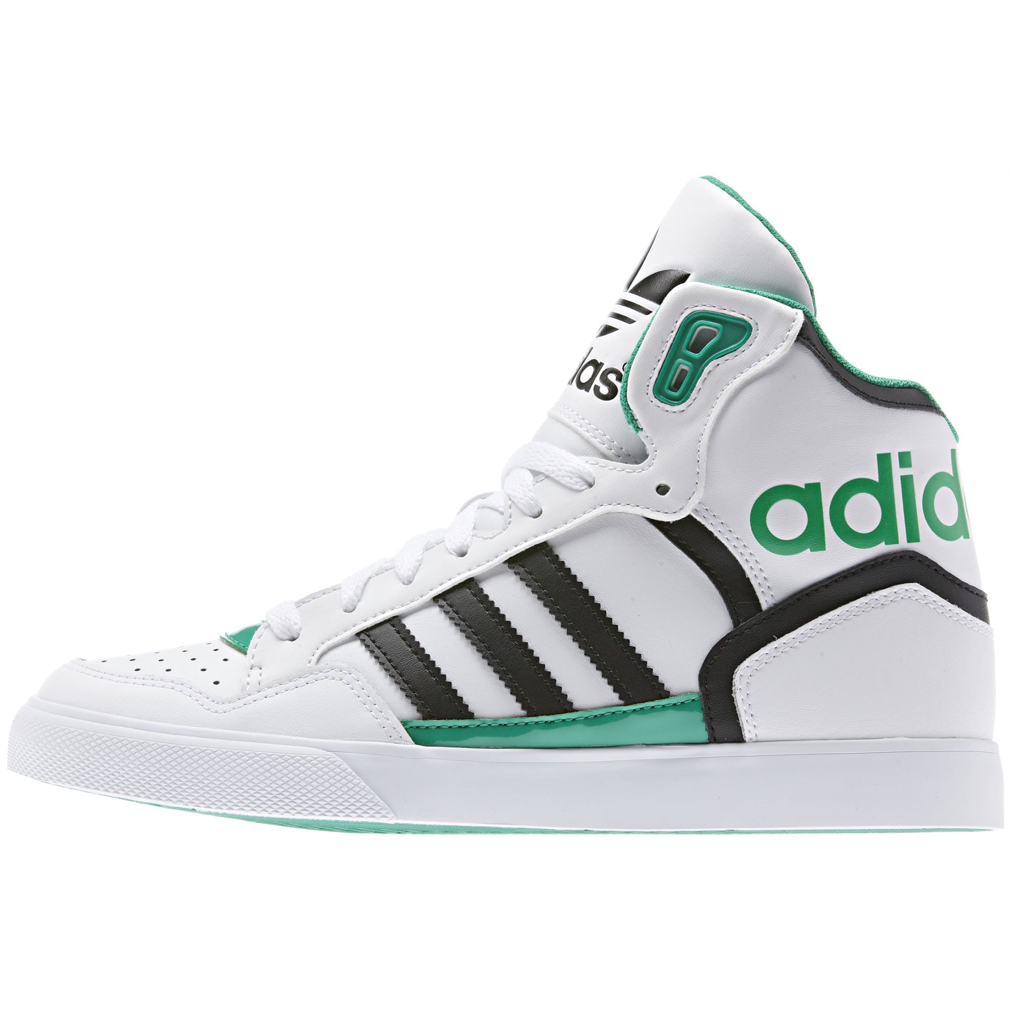 Adidas Originals Extaball blancas