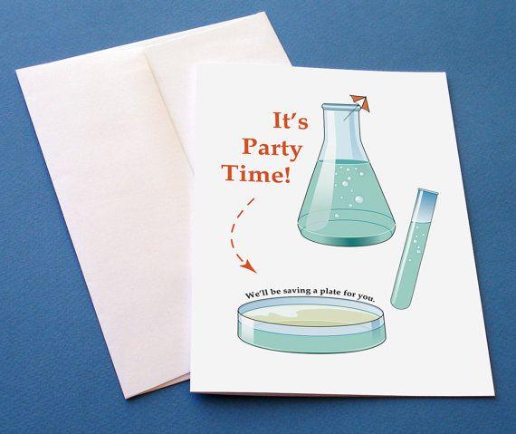 Science birthday card nerdy birthday cards pinterest science birthday card bookmarktalkfo Gallery