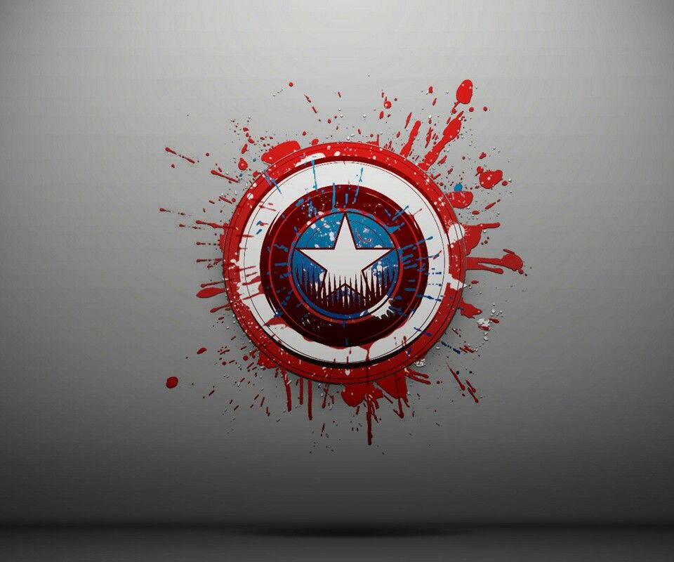 Captain America Shield Wallpaper Visit To Grab An Amazing Super