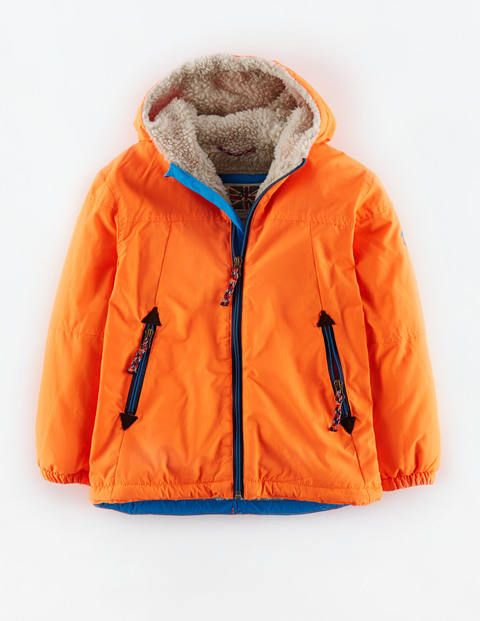 3648df051 Sherpa Lined Anorak