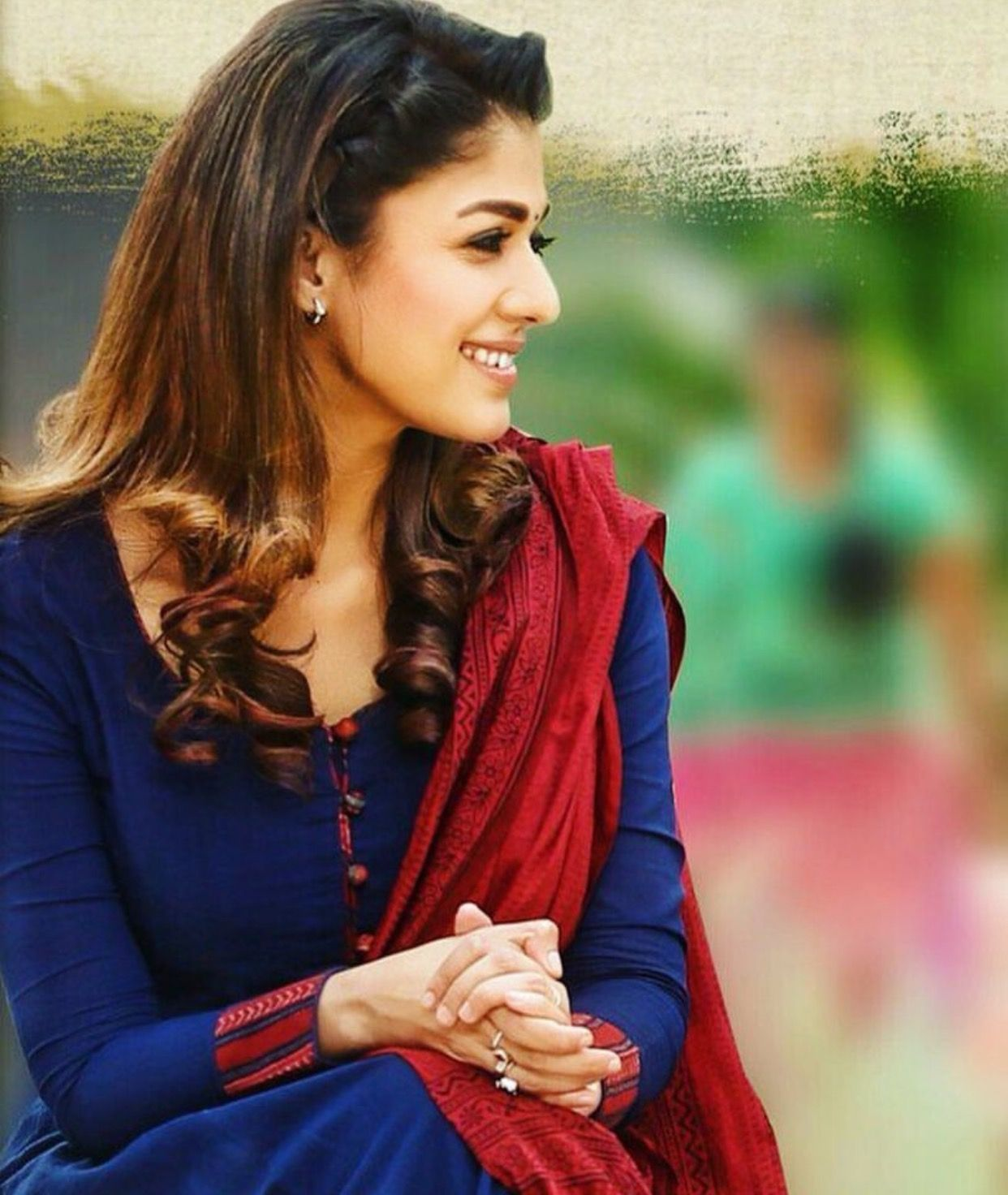 Pin By Harsha K On Nayanthara In 2019