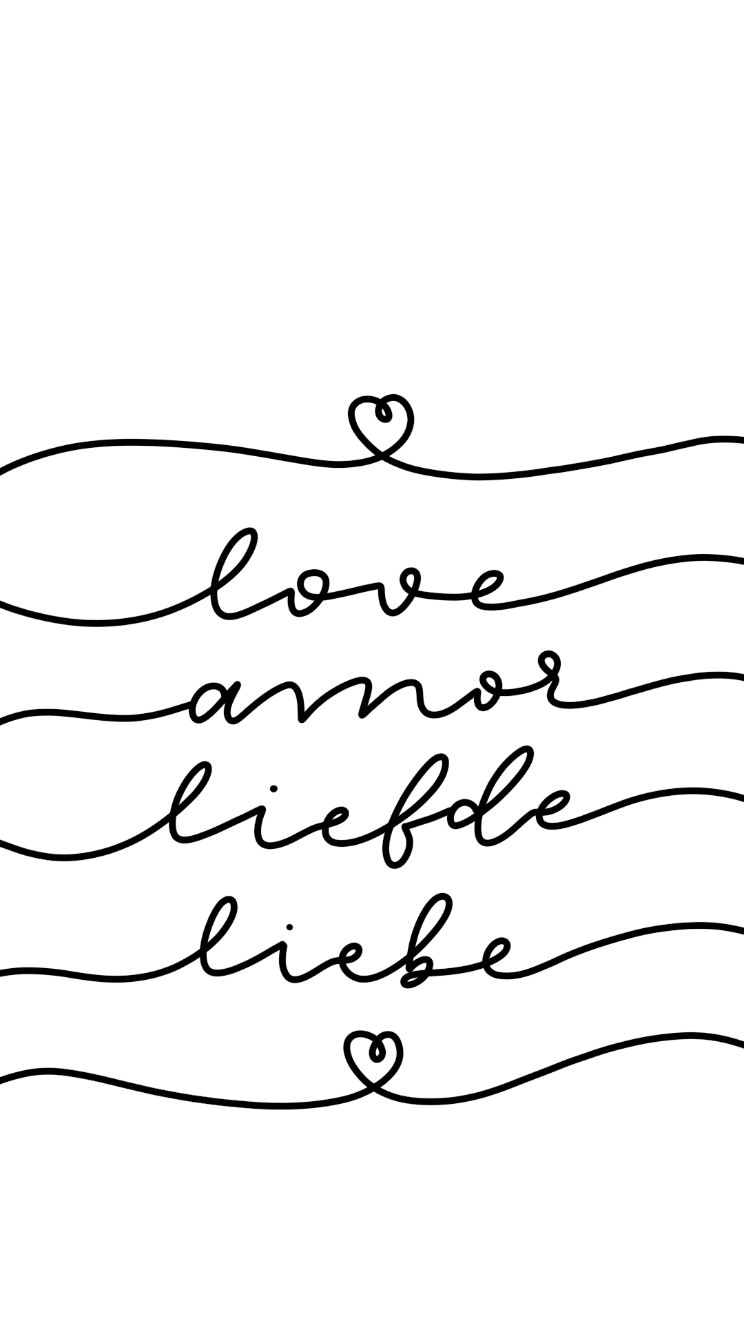 Gocase Lovegocase Wallpaper Pink Love Amor Liefde