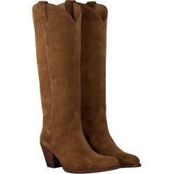 Sendra Hohe Stiefel 6592 Cognac Damen Sendra BootsSendra Boots