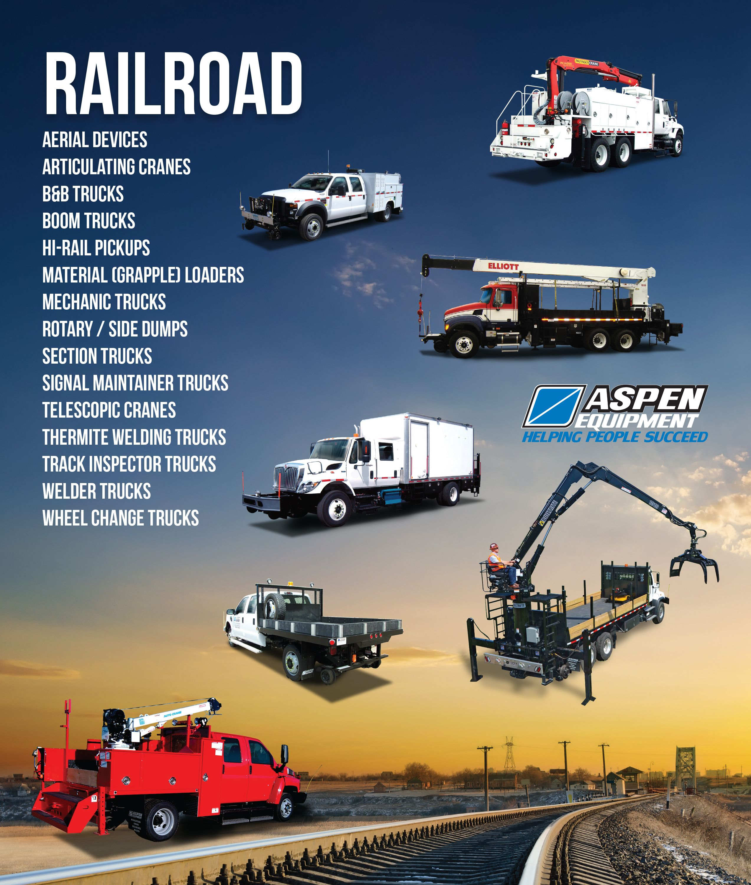 Railroad Trucks and Equipment for Sale (With images