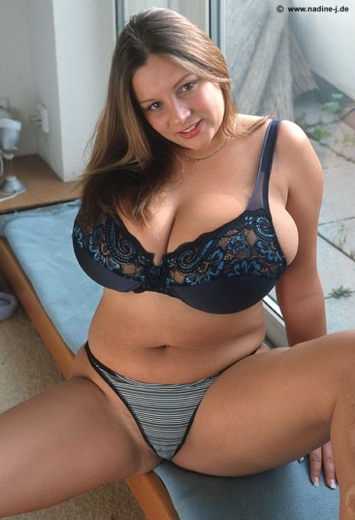women amateurs curvy Beautiful