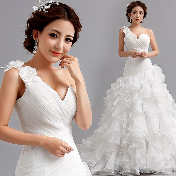 Cheap Wedding Dresses On Sale At Bargain Price Buy Quality For Thin Women
