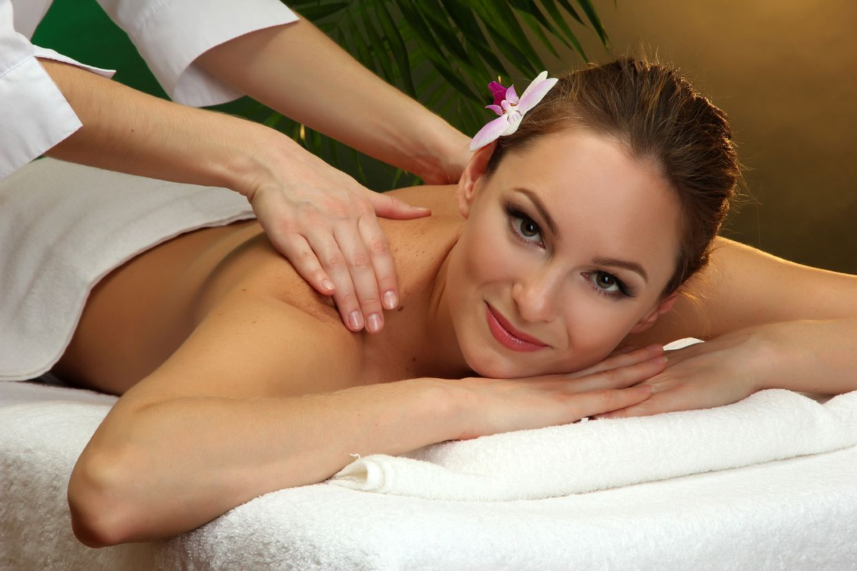 Discover The Health Benefits Of Full Body Massage  Health -4322
