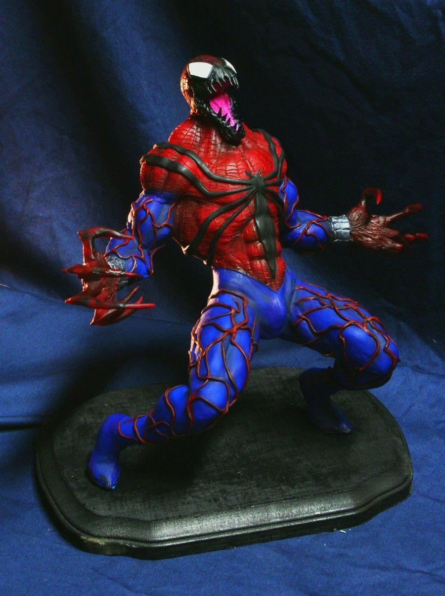 Spider Carnage ...