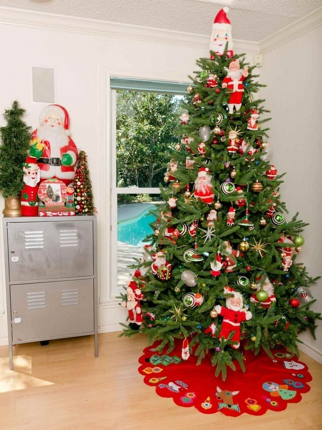 30 Ideas De árboles De Navidad 2018 Que Son La última Tendencia En