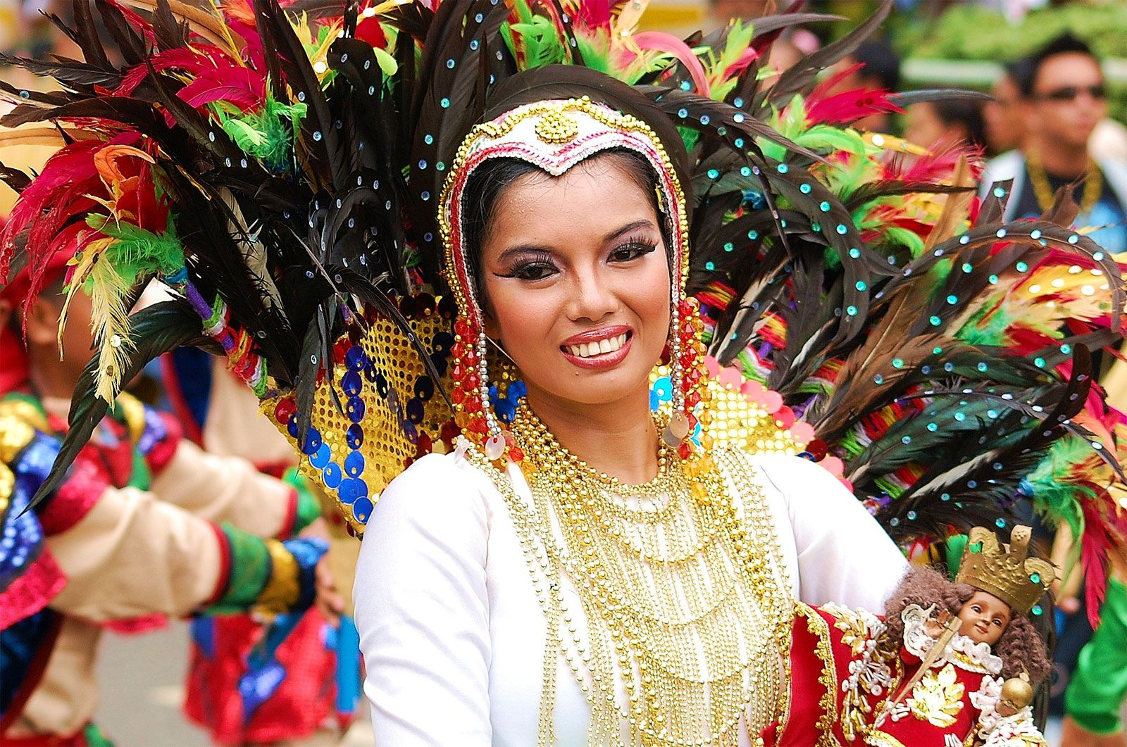 Top 10 Most Superior Ethnic Groups In The World