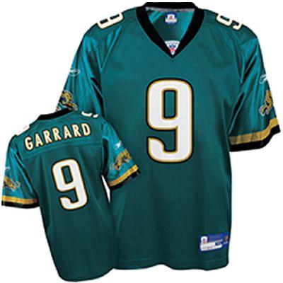 d580f70d4 David Garrard Team Color (Green) Jersey  19.99 This jersey belongs to David  Garrard