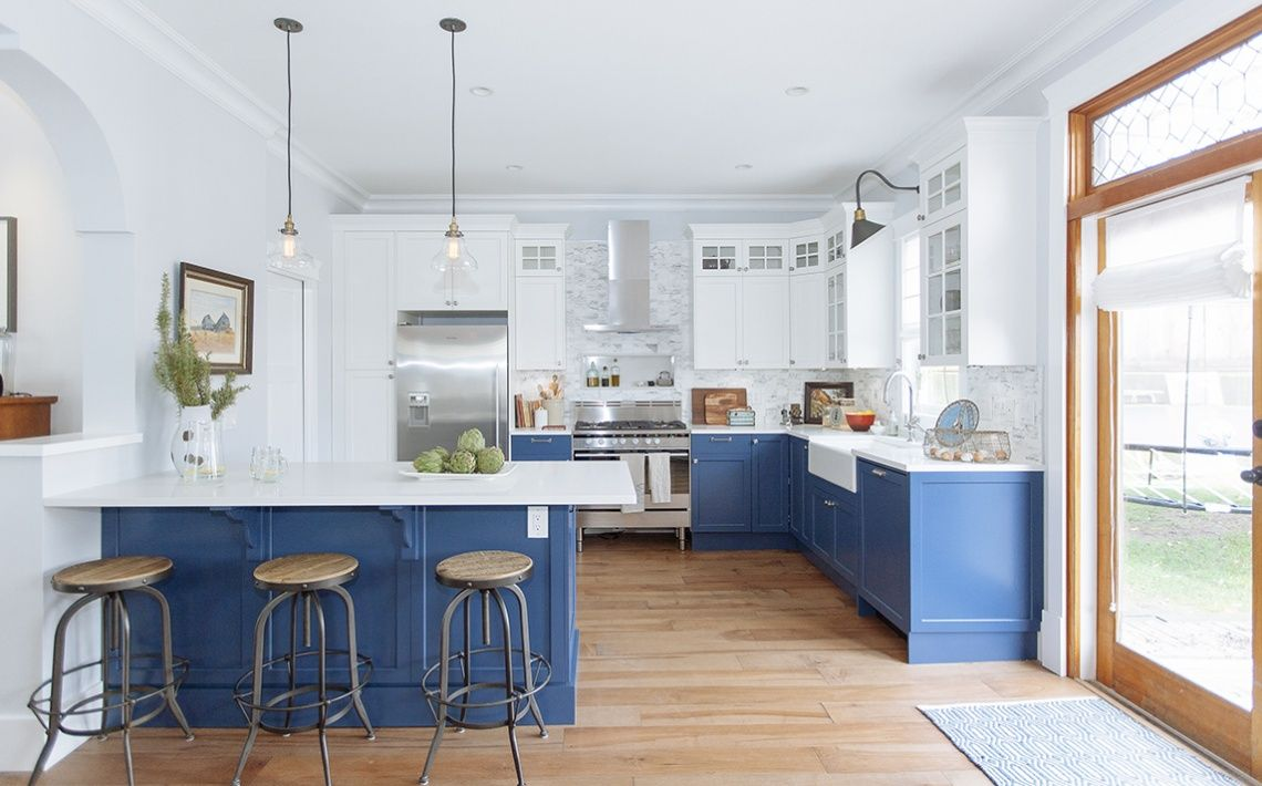 Beautiful Kitchens From Love It or List It Vancouver ...