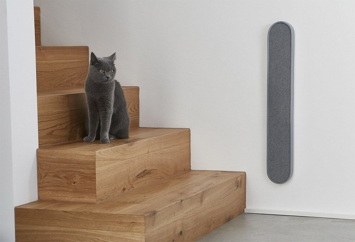 Modern cat furniture by tuft paw