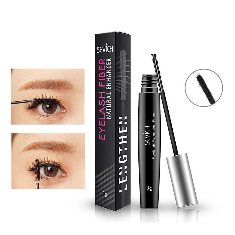 3dbc7de25f0 Sevich Makeup 4D Silk Fiber Lash Waterproof Rimel Mascara Thick Lengthening  #Ad , #SPONSORED