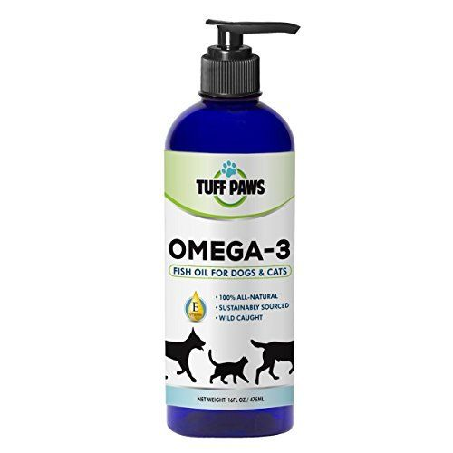 NEW PREMIUM OMEGA 3 Fish Oil Liquid Supplement