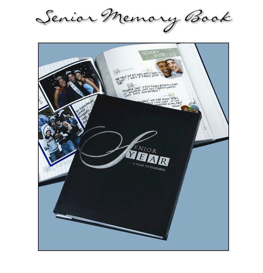 Graduation Memory Book Graduation Announcements Ideas