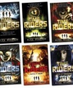 Time riders series by alex scarrow books 1 7 download free time riders series by alex scarrow books free ebook online fandeluxe Document