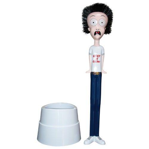 Bob, la brosse à toilettes originale - Cadeaux sur IdéeCadeau.fr ...