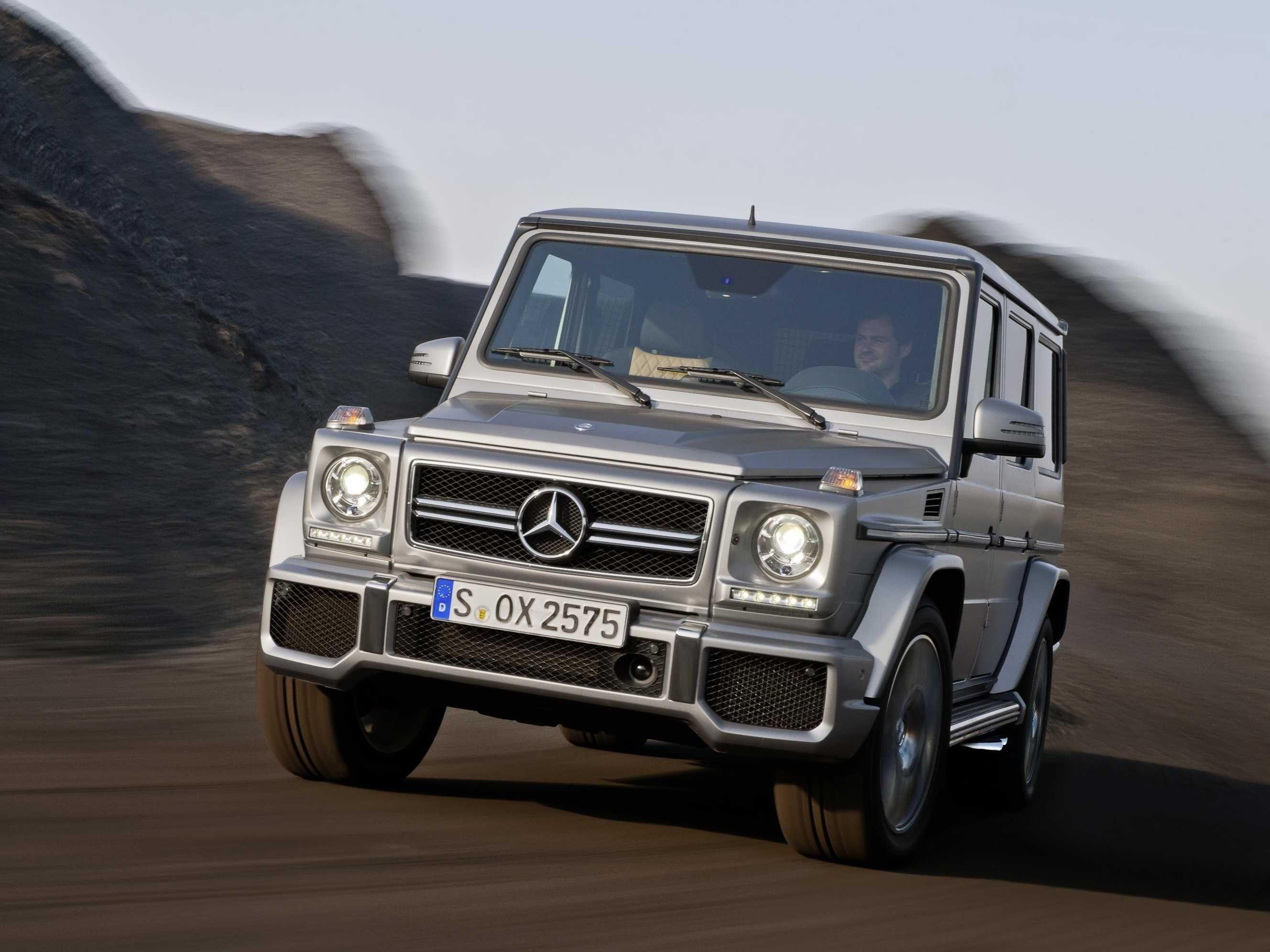 Mercedes Benz G Class 6x6 Price In India