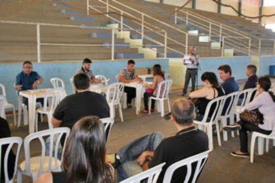 CIDADE: Araruama - Prefeitura convoca mais 268 aprovados n...