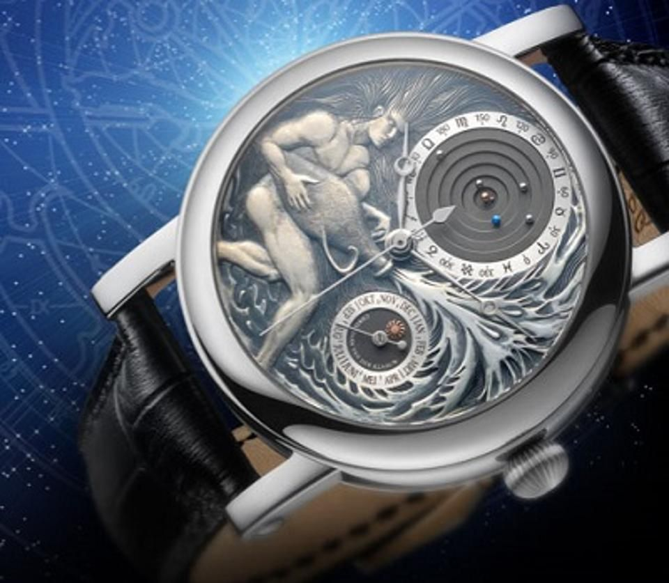 High End Watches >> Top Five Ironies Of High End Watches Super Wac High End Watches