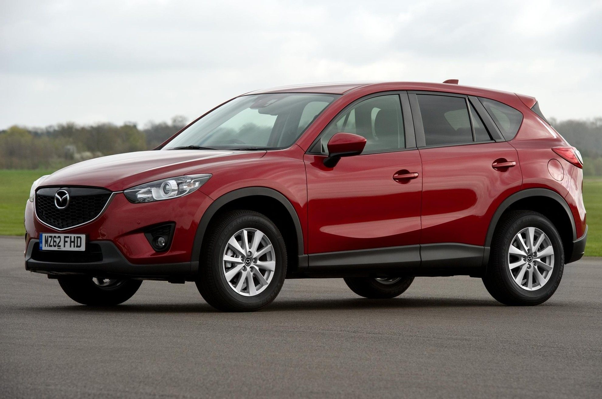 Cars For Sale Mazda Cx 5 Wins Best Buy Suv Award From What Car