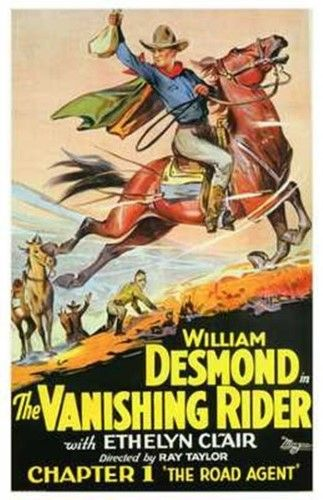 Download The Vanishing Rider Full-Movie Free