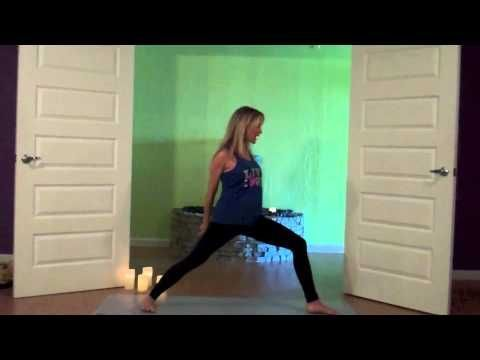 advanced holy yoga postures humble warrior  i am so down