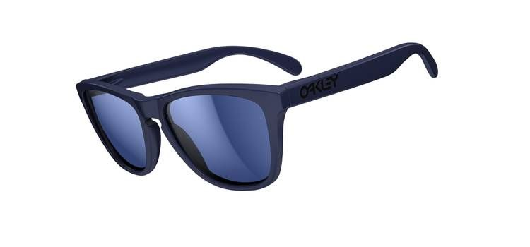 c0f45557654e7 LIMITED EDITION FROGSKINS SUMMIT COLLECTION  Artesian Blue Blue ...