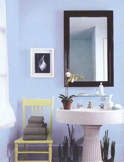 Paint Color For Bathroom Walls Interior Design Ideas Bathroom Wall Colors Coastal Bathroom Decor Color Bathroom Design