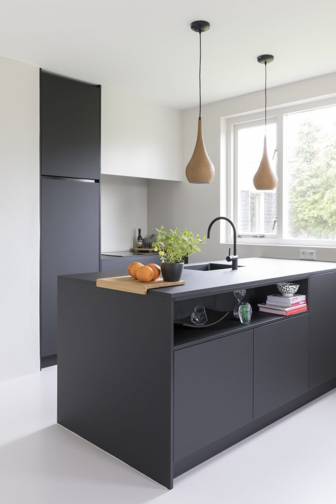 Pin by Tone Lundeby on kjøkken Pinterest Kitchens, Interiors and