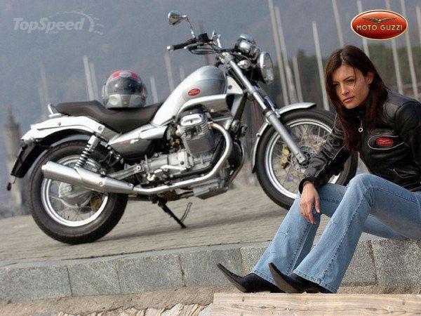 2006 moto guzzi nevada classic 750 ie - DOC53821