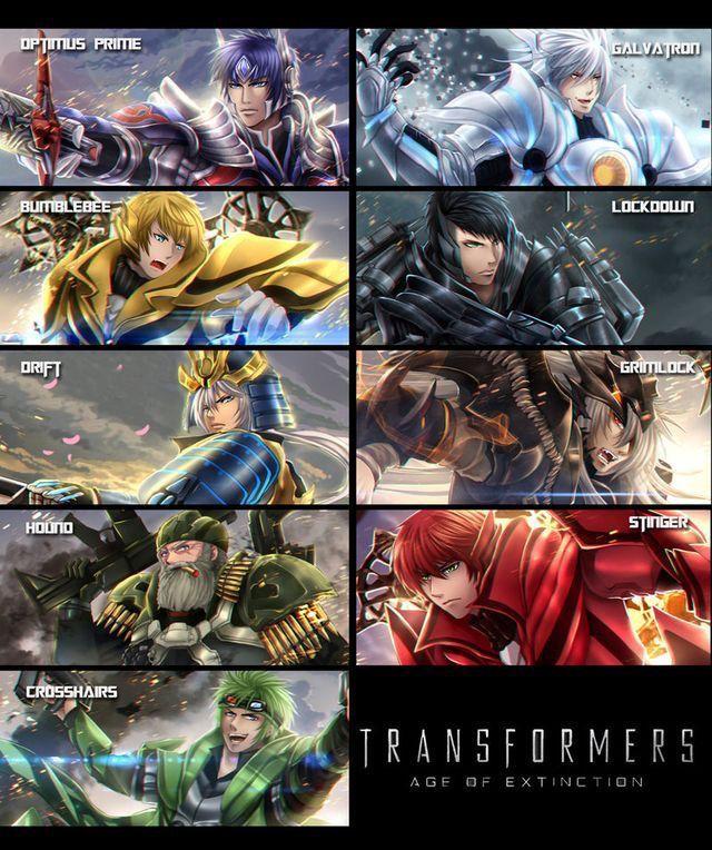 Transformers imágenes y ONE SHOTS | BUMBLEBEE | Transformers