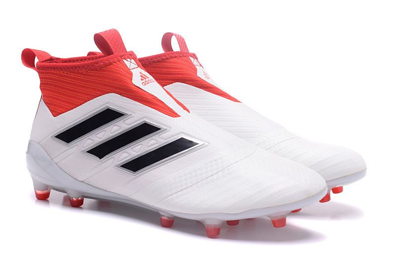 adidas ace 17 purecontrol rouge