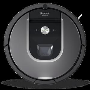 Roomba I7 Robot Vacuum With Automatic Dirt Disposal Empties Itself Irobot Irobot Roomba Vacuum Roomba