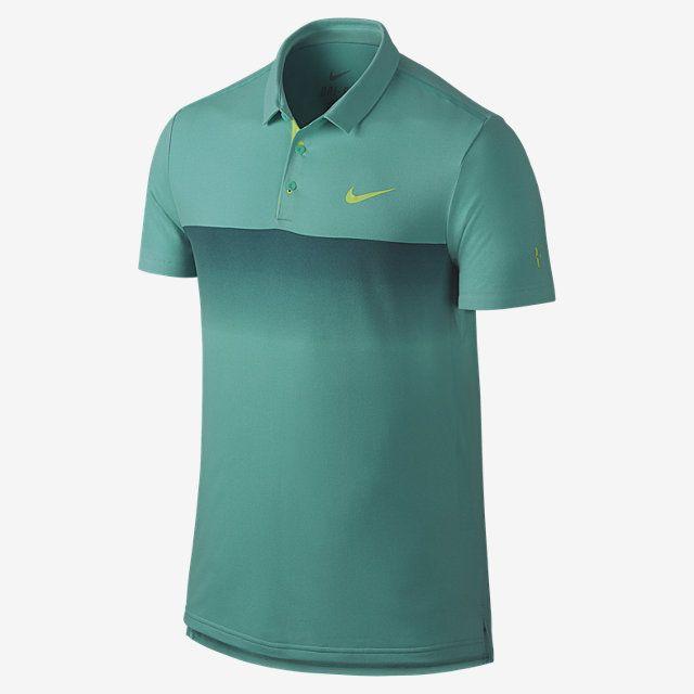 Nike Premier RF Men s Tennis Polo. Nike Store  960a4228517b