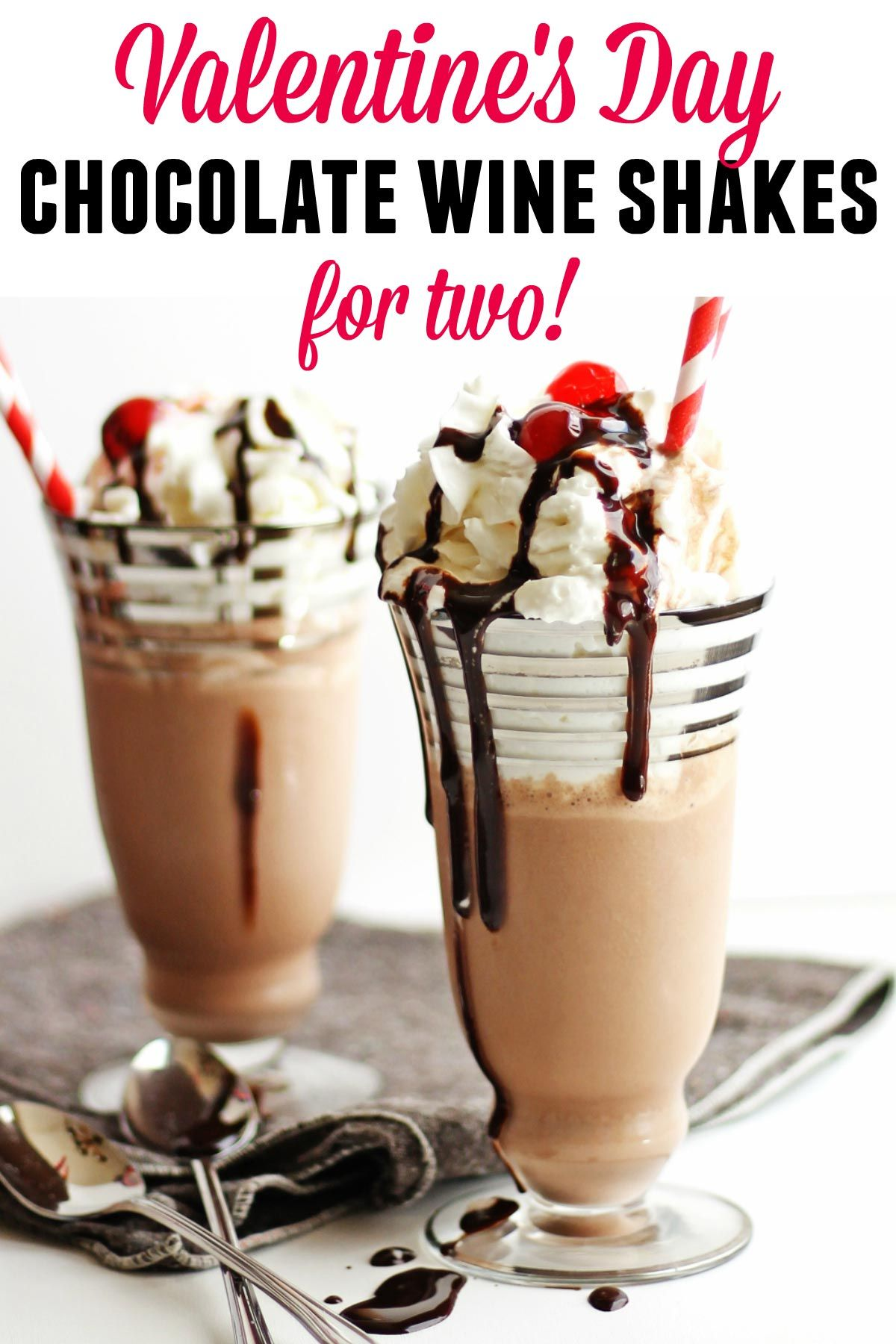 Chocolate red wine shake | Recipe | Chocolate wine ...