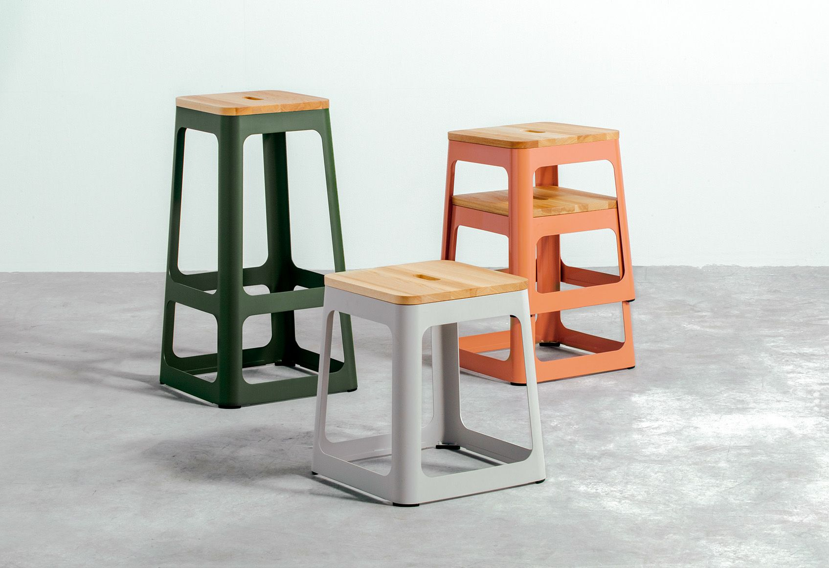 perforated stools barstools tall stool counter tabouret tabourets and tolix stackable