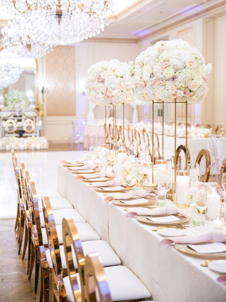 A Westgate Hotel Wedding In San Diego With Parisian Vibes In 2020 San Diego Wedding Venues San Diego Wedding Downtown Wedding Venues
