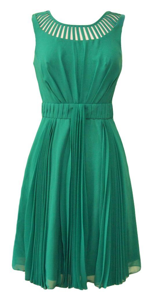 Türkis Kleid | Kleider | Pinterest | Türkis und Kleider