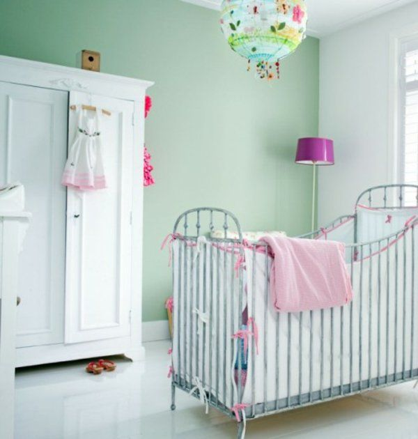 Altrosa Als Wandfarbe Frische Farbgestaltung: Pastelltöne Als Wandfarben Mildern Das Ambiente Zu Hause